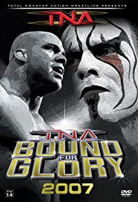 Primary photo for TNA Wrestling: Bound for Glory