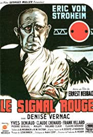 Le signal rouge Poster