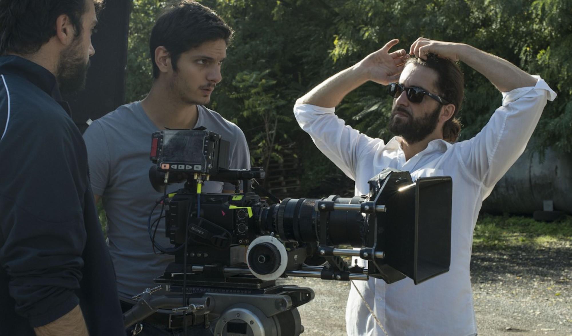 Baleno - Short film, Rome, Italy