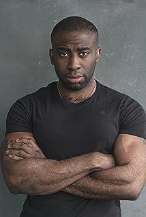 Mark Ebulué Picture