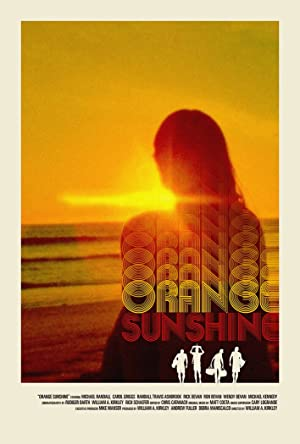 Movie Orange Sunshine (2016)