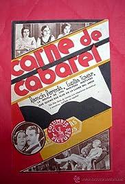Carne de cabaret Poster