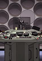 Doctor Who :The Wheel In Space Mini-Episode
