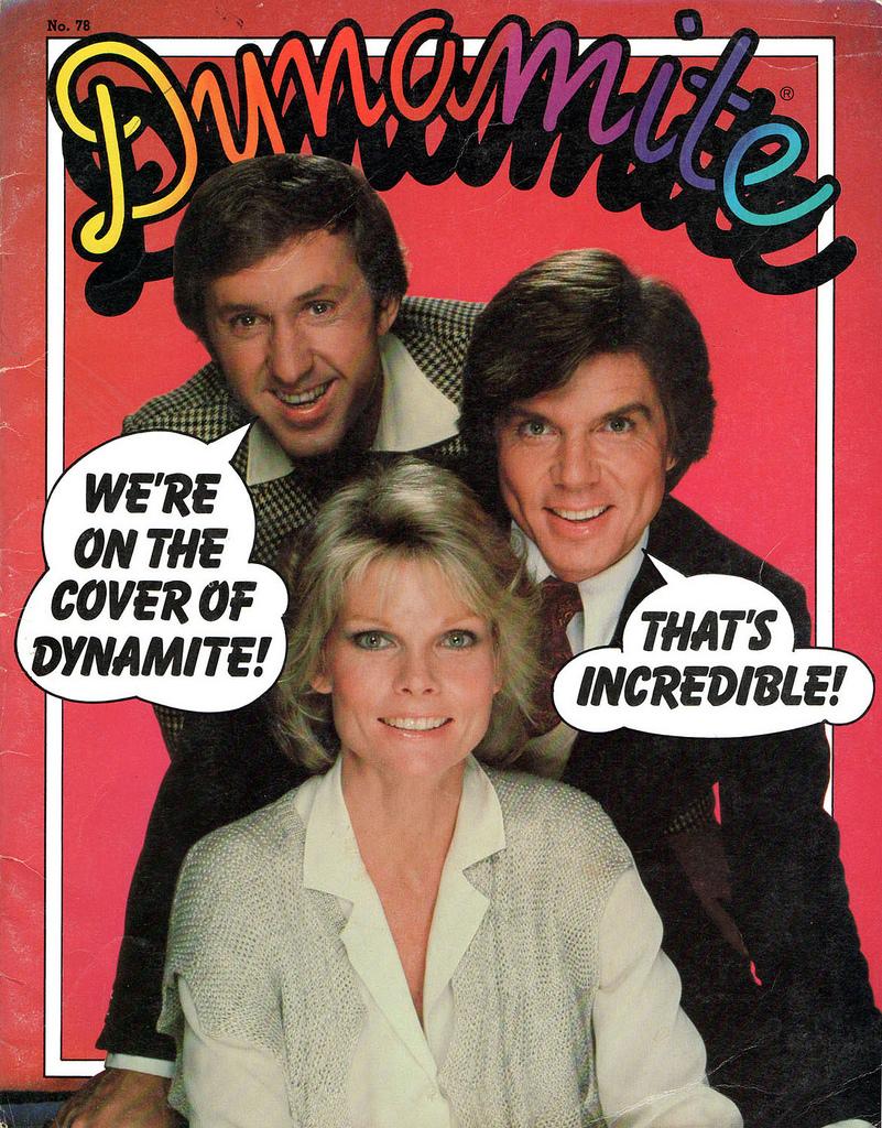 Thats Incredible TV Series 1980 1984