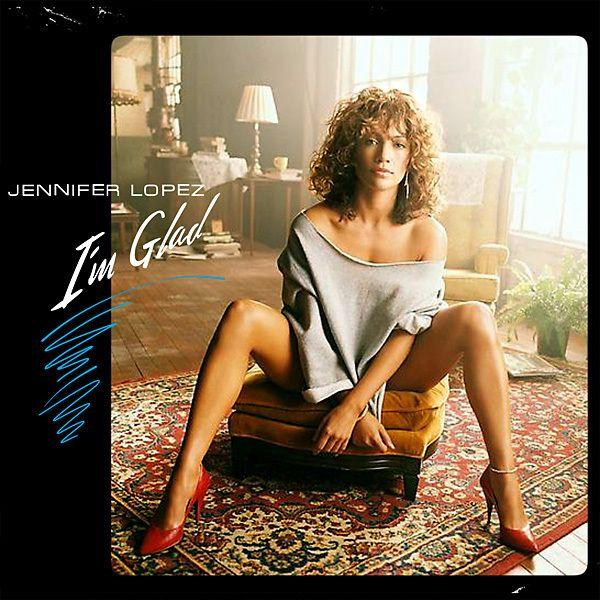 دانلود زیرنویس فارسی فیلم Jennifer Lopez: I'm Glad