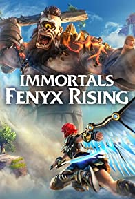 Primary photo for Immortals Fenyx Rising