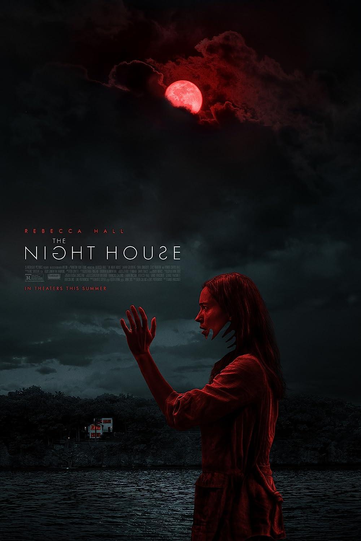 The Night House 2021 English 480p AMZN HDRip 350MB Download