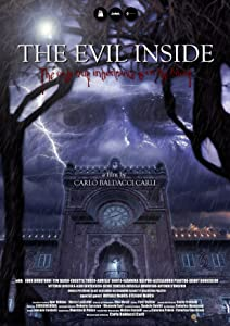 Movie downloads dvd The Evil Inside by Pearry Reginald Teo [Mpeg]