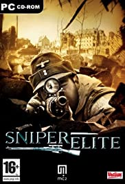 Sniper Elite(2005) Poster - Movie Forum, Cast, Reviews
