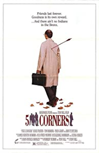 Watch online the movie Five Corners by Michael Laughlin [QHD]