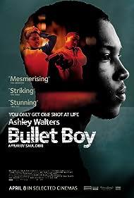 Ashley Walters in Bullet Boy (2004)