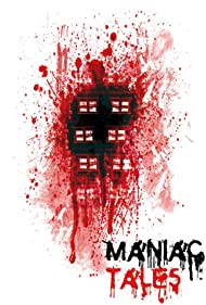 Kike Mesa in Maniac Tales (2016)