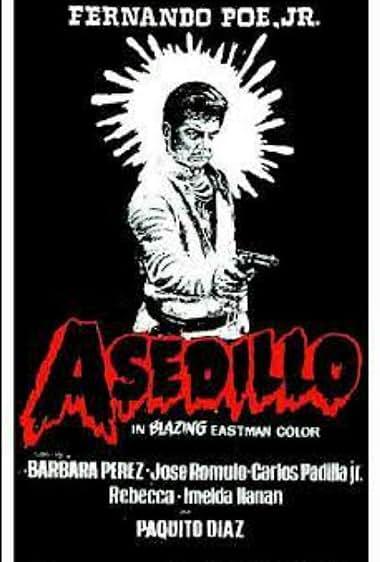 Watch Asedillo (1971)