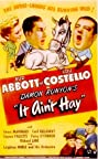 It Ain't Hay (1943) Poster