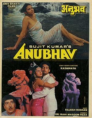 Where to stream Anubhav