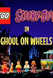 Lego Scooby-Doo Poster