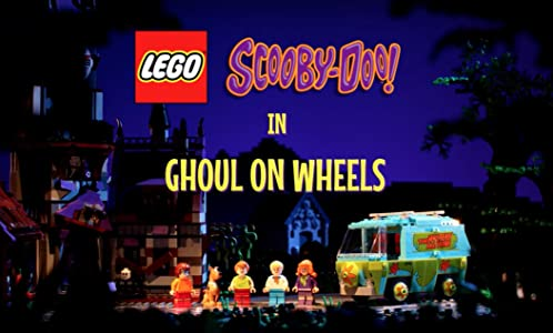 MP4 downloads for psp movies Ghoul on Wheels [[480x854]