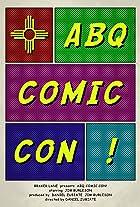 Abq Comic Con!