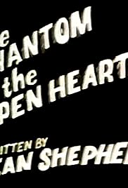 The Phantom of the Open Hearth Poster