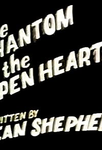 Primary photo for The Phantom of the Open Hearth