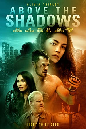 Above the Shadows (2019) online sa prevodom