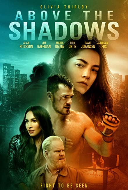 Film: Above the Shadows