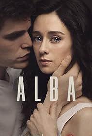 Elena Rivera and Eric Masip in Alba (2021)