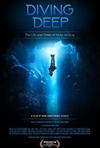 Primary photo for Diving Deep: The Life and Times of Mike deGruy