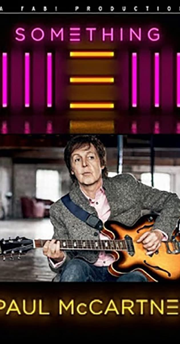 Paul McCartney: Something New (TV Movie 2013) - IMDb