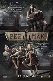 Pee Mak Box Office Mojo
