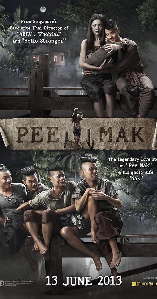 Tình Người Duyên Ma - Pee Mak Phrakanong (2013)