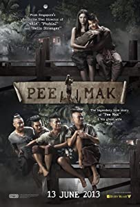 Watchmovies online for Pee Mak Phrakanong [x265]