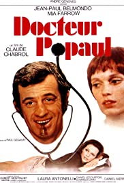 Docteur Popaul (1972) Poster - Movie Forum, Cast, Reviews