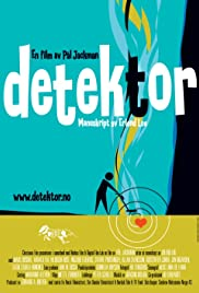 Detector Poster
