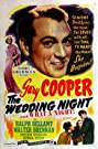 The Wedding Night (1935) Poster