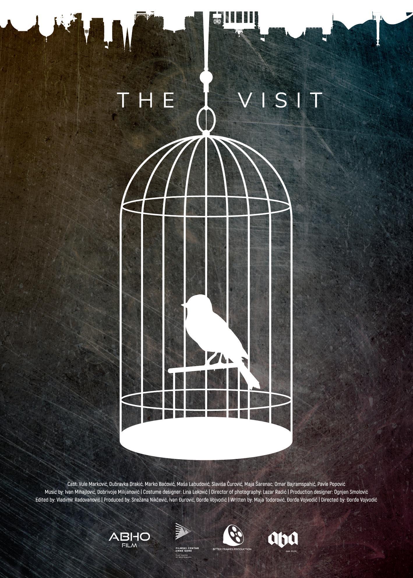 The Visit (2020)