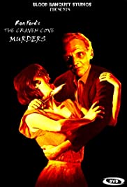 The Craven Cove Murders Poster
