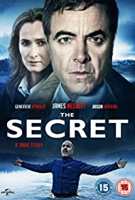 James Nesbitt and Genevieve O'Reilly in The Secret (2016)