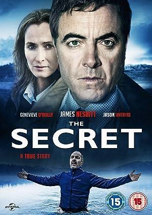 Where to stream The Secret