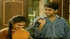 Gareeba in Love with Rohit