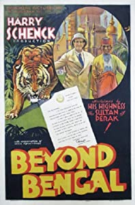Watch free latest online hollywood movies Beyond Bengal [mpeg]