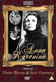 Primary photo for Anna Karenina