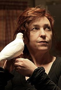 Christine Ott Picture