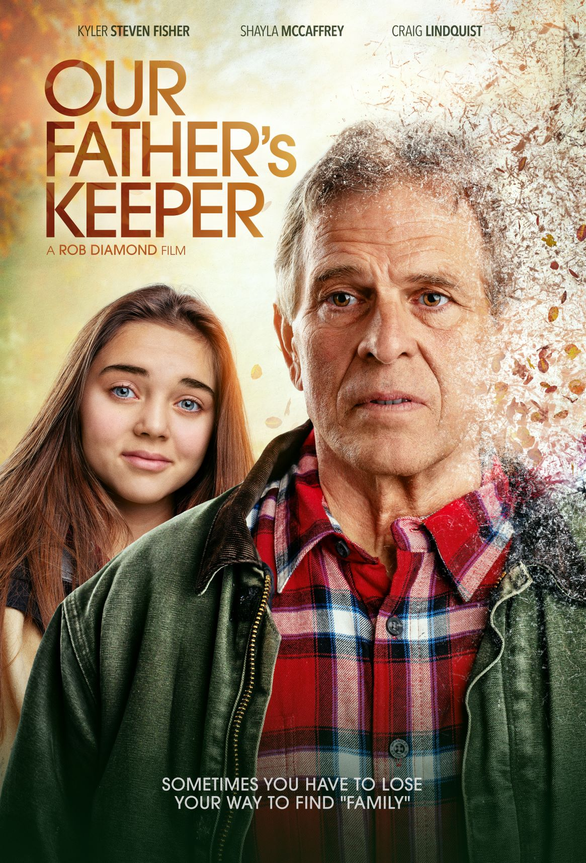 Our Father's Keeper (2020) - IMDb