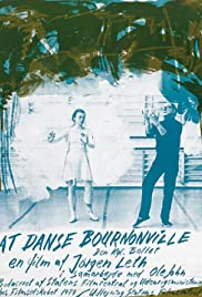 At danse Bournonville Poster
