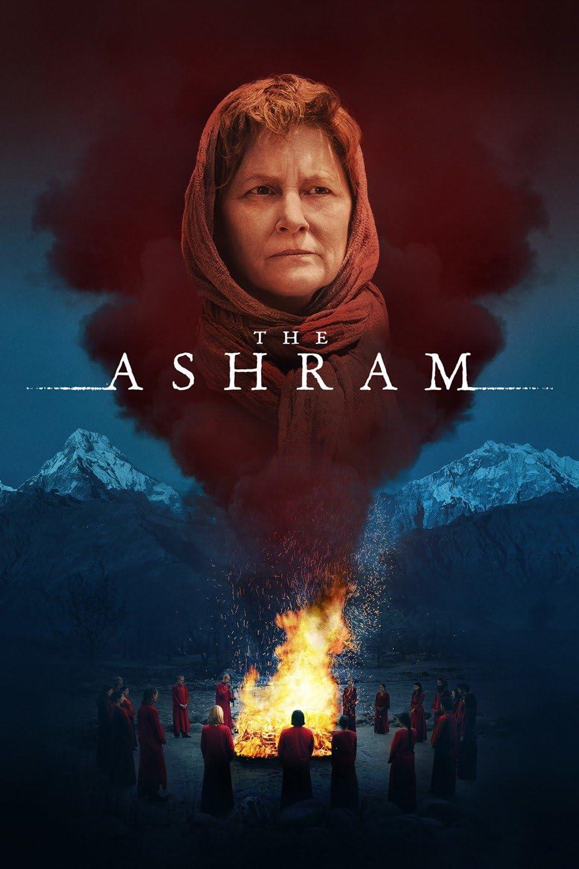 The Ashram (2018) Hollywood Movie Dual Audio [Hindi or English]  Free Download