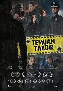 Best site watch latest online movies Temuan Takdir by none [1080p]