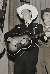 Merle Travis Picture