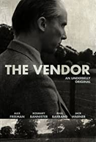 Paul Barrand, Alex Freeman, Rosemary Bannister, and Jack Warner in The Vendor (2014)