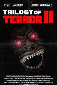 Primary photo for Trilogy of Terror II